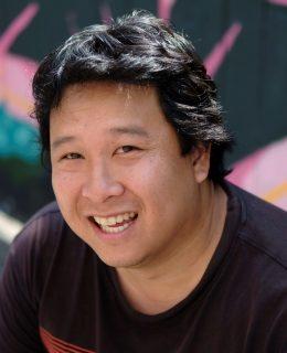 Chris Tran