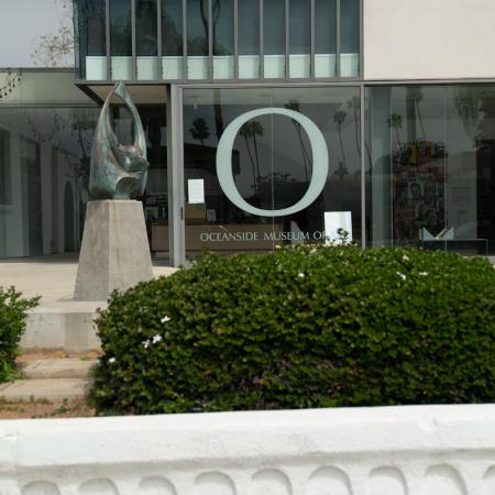 Oceanside Museum of Art 33 LR2