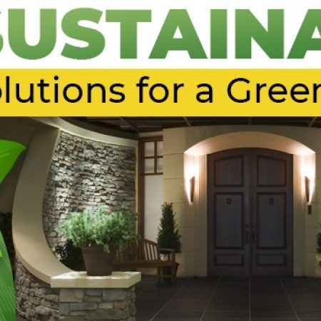 Residential sustainable campaign Email Banner_800x350